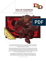 Mines of Madness