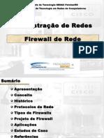 Admredes Firewall