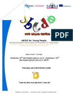 ABCDE- Participant Guide