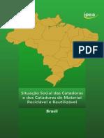 Relatório IPEA sobre catadores.pdf