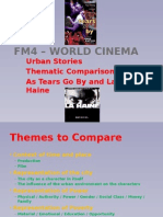 Urban Stories_thematic Comparison ATGB and La HAINE