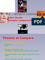 Urban Stories_thematic Comparison STUDENT NOTES- LILYA