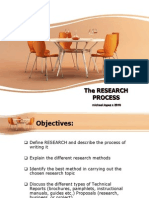 The Research Process-1