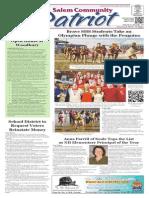 Salem Community Patriot 2-6-2015