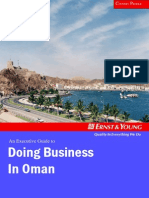 Doing Business in Oman PDF