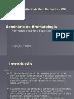 Centro Universitário de Belo Horizonte – UNI BH