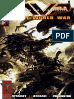 Alien vs Predador - Tres Mundos Em Guerra #04 de #06 [HQsOnline.com.Br]
