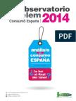 Cetelem Observatorio Consumo 2014, Sector motos
