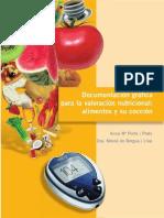 Documentacion Grafica Para La Valoracion Nutricional