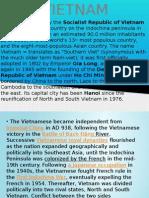 Vietnam 12 ppt