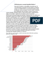 Analiza Structurii PIB