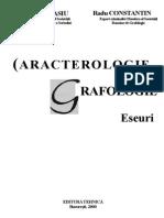 Caracterologie-Si-Grafologie-Andrei-ATHANASIU.doc