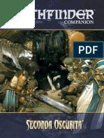 Seconda Oscurità - Companion