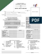Brigada eskwela manual for school heads volunteering committee dental certificate 2010 palaro yadclub Image collections