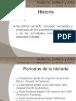 1 Historia Cultura y Obra de Arte