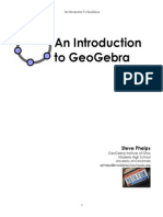 An Introduction To GeoGebra.pdf