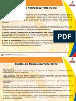 Ficha de CND Venciendo Fronteras.ppt
