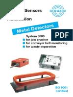 EGE Metal Detectors