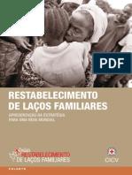Restabelecimento de Laços Familiares