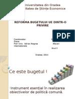 Proiect Economie Europeana- Popa Diana