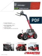 Manitou MT 732 EASY (EN)