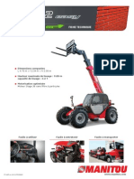 Manitou MT 932 EASY (FR)