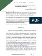 Artigo 3. Marques_ Costa - Da predileção à exigência_ a concepção kierkegaardiana do amor enquanto dever.pdf
