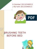 Kedokteran Gigi