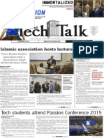 Tech Talk 2.5.15