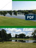 Meadowbrook Golf Course Damage From FEMA Presentation Jan 2015
