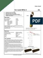 Manifold SD 3500-2E04