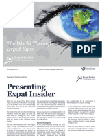 Expat Insider 2014 Report
