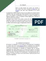 documentos mercantiles en El Salvador