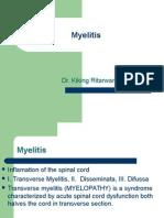 Myelitis.ppt
