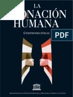 Clonacion Unesco