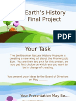 final project explaination