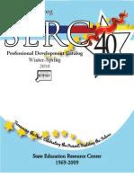 2010 Serc Pd Book