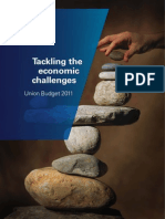 KPMG Tackling the Economic Challenges Budget 2011[1]