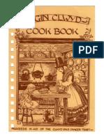 Gegin Clwyd Cook Book