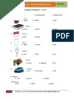 Soal UAS Smt 1 Bahasa Inggris Kelas 1.pdf