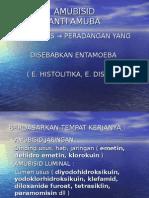 Amubisid Dr.inayah
