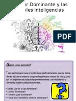 Presentación Factor Dominante y Múltiples Inteligencias