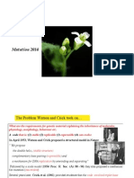 L14 Biol261PmutationF2014