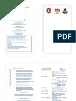 Buku Program Karnival Doktor Muda 21jun2014 Neww