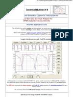Technical Bulletin N°6 - APEX Technologies