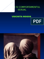 Sexual Behaviour