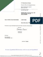 Saleh Mohammed Otaifah, A055 775 988 (BIA Jan. 26, 2015)
