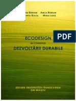Ecodesign 2009 Romana
