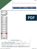MIVAH _ PRUGAM Productos