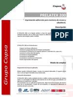 PRELATEX200IMPRIMAACION